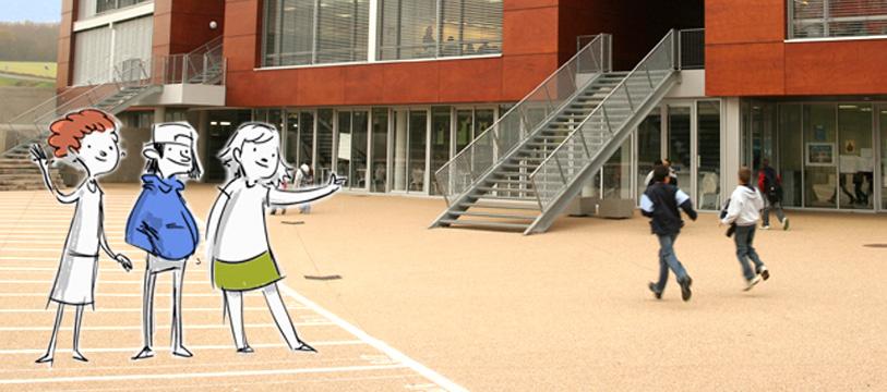 Image deux de l'accueil