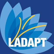 Logo Association LADAPT